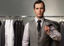Suit Stores
