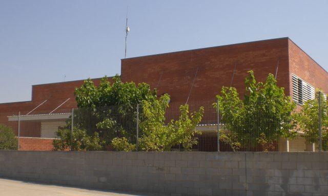 Escola Montpalau