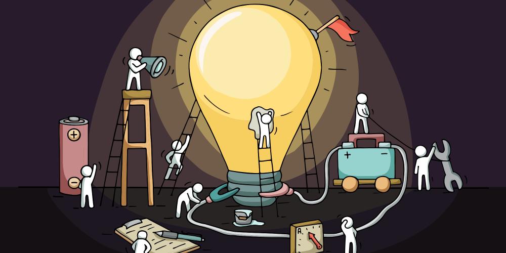 Ecosistemes educatius basats en la col·laboració i la innovació