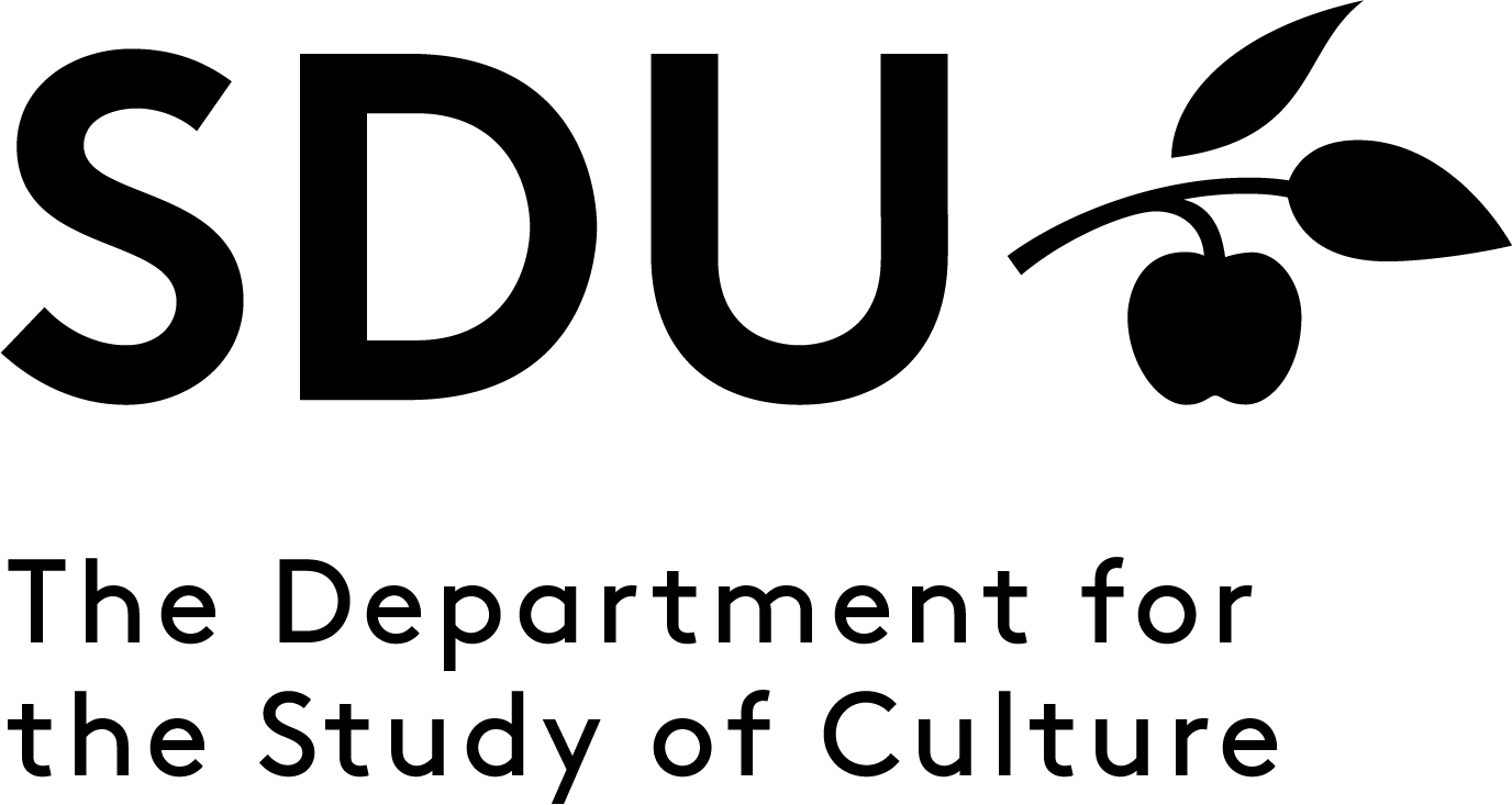 SDU, the department for the study of culture